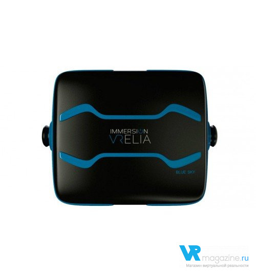 ImmersiON VRelia BlueSky PRO HMD