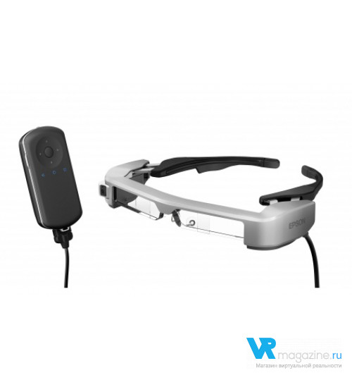 Epson Moverio BT-350 Smart Glasses